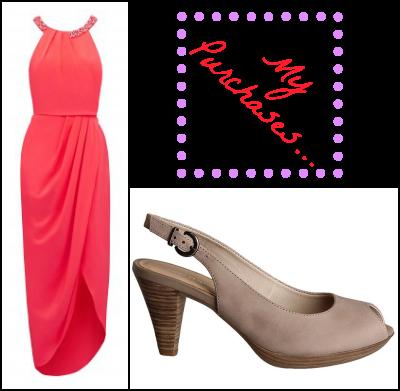 Dress / Shoe