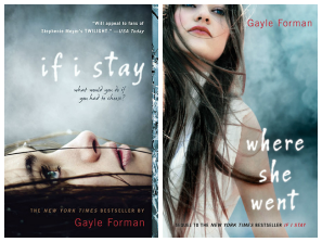If I Stay series
